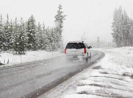 Zimowe niewygody kierowcy