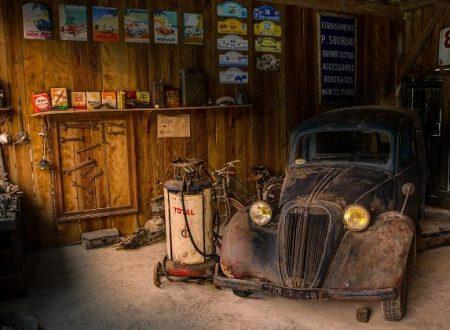 Wybór serwisu samochodowego